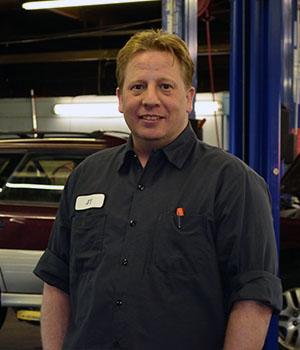 European Car Repair in Anchorage