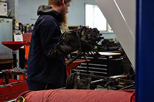 Import Automotive Repair Anchorage