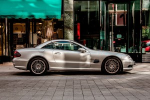 Mercedes Car Repair Anchorage