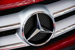 Mercedes Car Repair Anchorage