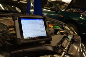 Best Anchorage Nissan Repair