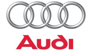Audi Mechanic Anchorage